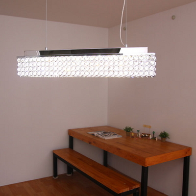 BOAZ 트윙클 LED 팬던트 식탁등 조명