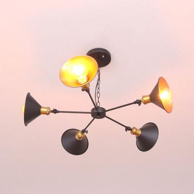 boaz 브라함5등 방등 식탁등 LED 인테리어 조명