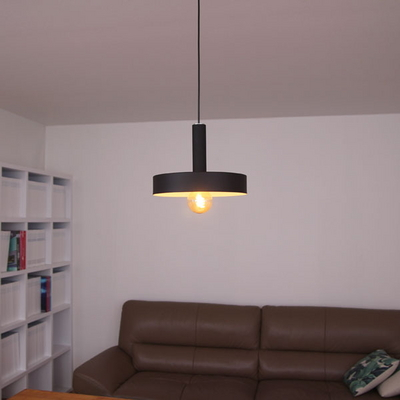 boaz 페도라 식탁등 팬던트 LED