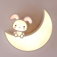 boaz 달토끼 방등(3color)