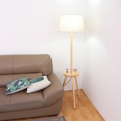 boaz 기린 협탁 장스탠드 LED 카페 인테리어 조명