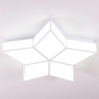 boaz 심플스타 방등 뱌리솔 거실등 LED 인테리어 조명