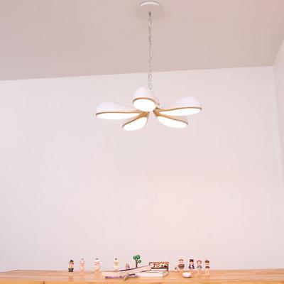 boaz 윈드 팬던트(80W) (LED) (리모컨포함)
