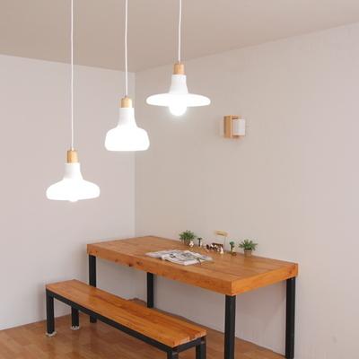 boaz 글라스 식탁등 LED 고급 카페 홈 인테리어 조명