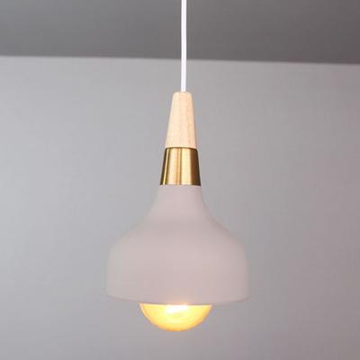boaz 산카쿠 식탁등 LED 카페 홈 인테리어 조명