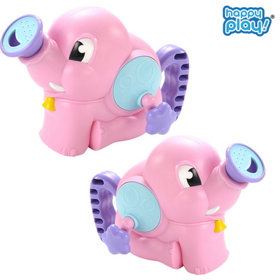 목욕놀이 코끼리 물펌프 샤워기 유아 물놀이 장난감