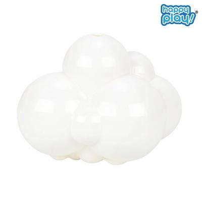 목욕놀이 구름 샤워기 아기 유아 물놀이 장난감 용품