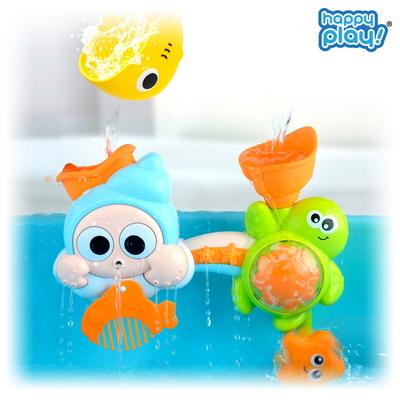목욕놀이 빙글빙글 바다 샤워기 아기 유아 물놀이 장난감 용품
