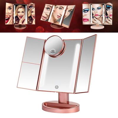 LED화장조명 거울 SM120