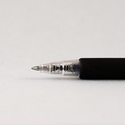 더블에이 실크 젤펜 0.7mm