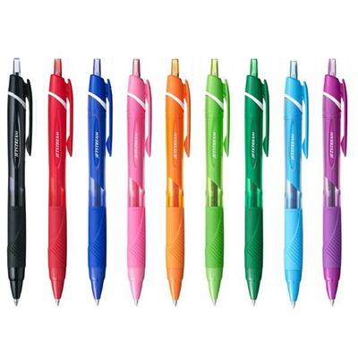 미쯔비시 제트스트림 SXN-150 스탠다드 볼펜 단색펜 0.7mm