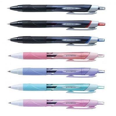 미쯔비시 제트스트림 SXN-150 스탠다드 볼펜 단색펜 0.38mm