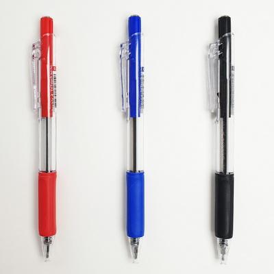 더블에이 트라이터치 펜 0.7mm 12개입