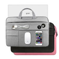 젤리 LG그램 노트북파우치 가방 15인치 16인치 17인치
