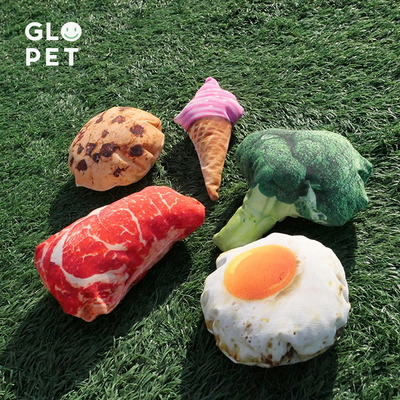 강아지 리얼 삑삑이 장난감