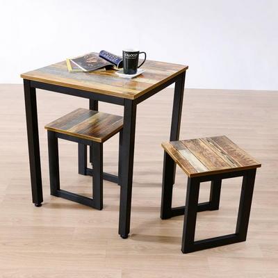 카미 2인 테이블세트