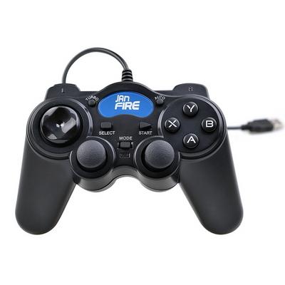 잔파이어 조이스틱 유선 안드로이드 PC USB 2in1 게임패드