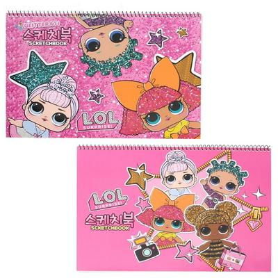 2000 LOL 스케치북