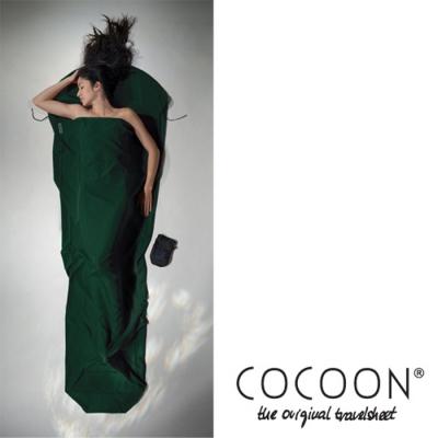 [COCOON] 코쿤 여행용 초경량 마이크로파이버 머미라이너 모스그린 (MFM47)
