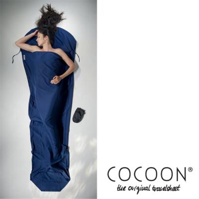 [COCOON] 코쿤 여행용 초경량 마이크로파이버 머미라이너 블루 (MFM85)