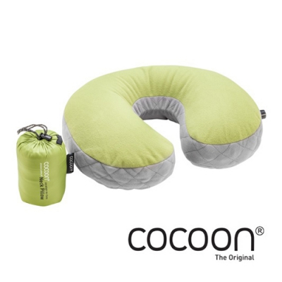 [COCOON] 코쿤 에어코어 여행용 베개 울트라라이트 퀼팅 U자형 (U-ACP3-ULQ)