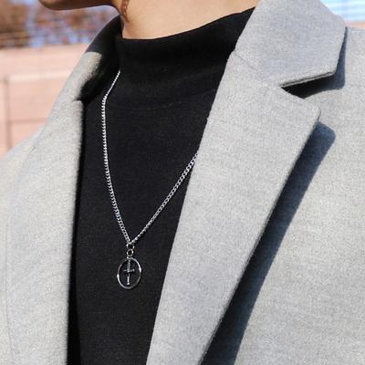 남자 십자가 목걸이 cross necklace no.1