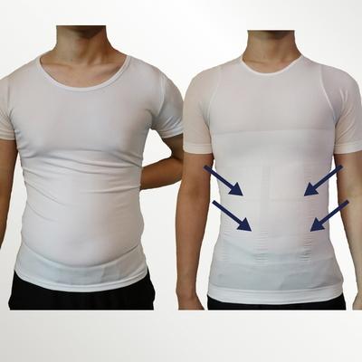 남자 보정속옷 몸매 보정 뱃살 여유증 보정티셔츠