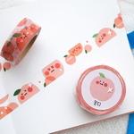빵디표정 마테 (15mm)