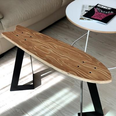 서핑보드 스툴+테이블(라취우드)
