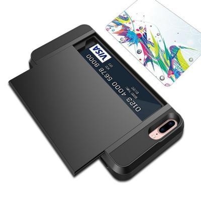 갤럭시S6엣지플러스 슬라이딩카드범퍼