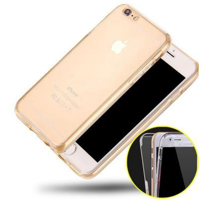 아이폰5SE 양면보호투명케이스
