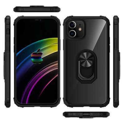 아이폰6/아이폰6플러스 투톤링 범퍼케이스/편리한스마트링