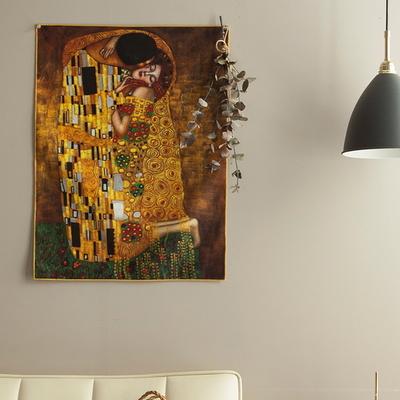 키스 패브릭포스터 45x60cm