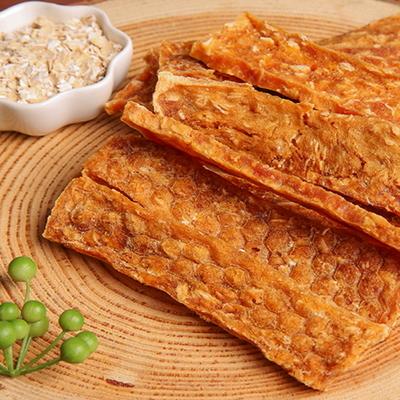 (국산 수제간식) 치킨 오트밀 50g
