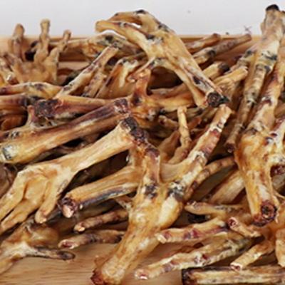 (국산 수제간식) 닭발 70g
