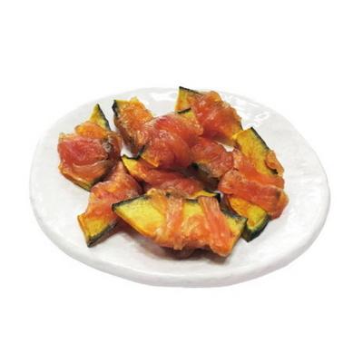 (영양간식) 단호박-치킨말이 400g