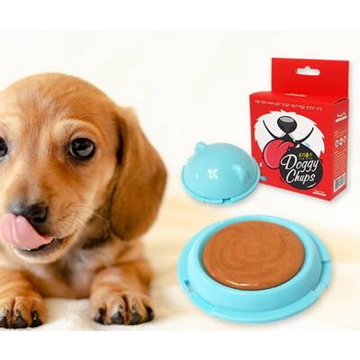 강아지 캔디 (해초가루 함유 사탕)