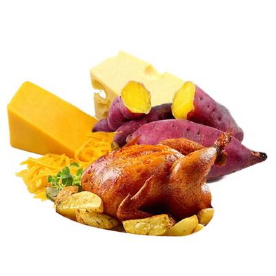 참좋은간식 고구마 치즈 오리말이 100g