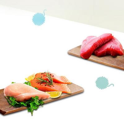 국내산- 4가지맛 고양이 짜먹는 1개월간식 60P콤보 - d
