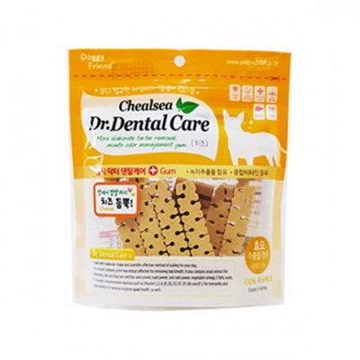 Chealsea Dr.Dental Care 유산균 100g (pt)