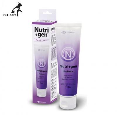 뉴트리젠 단모종 콜라겐 피부 모질 영양제 120g