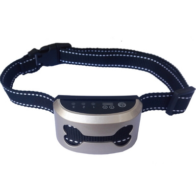 강아지 짖음 방지기 펫블라썸 트레이너 사운드 초음파 전기