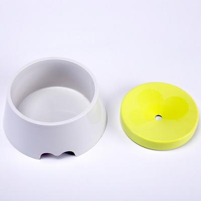 강아지 고양이 스마트 물그릇 급수기 물통 물병 대용량 1L