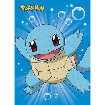 204피스 직소퍼즐 - 포켓몬스터 꼬북 꼬부기 (미니)