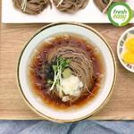메밀소바 (2인분)