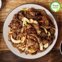 기사식당 돼지불고기 (2인분)