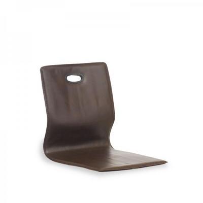 코운 좌식 라인 의자