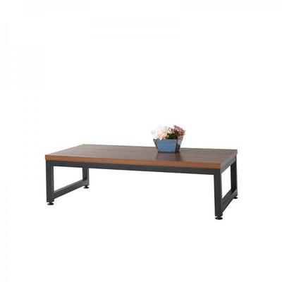 포멀 스틸 쇼파 테이블 1200
