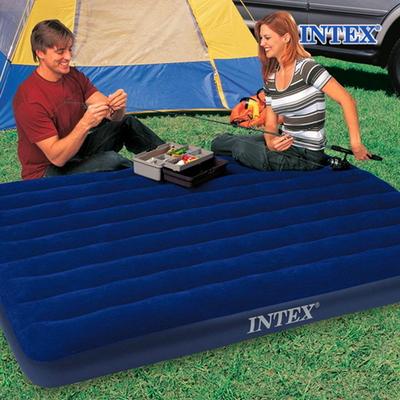 인텍스 에어매트 캠핑매트 캠핑용품 에어침대 캠핑용품