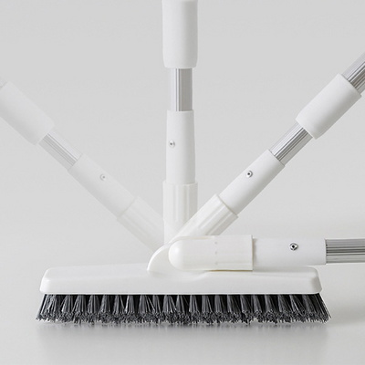 욕실청소 바닥 모서리 청소솔 브이컷팅 청소브러쉬